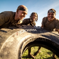 Spartan Race Indiana Sprint 2019