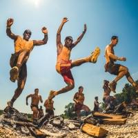 Spartan Race Ocean City Sprint 2019