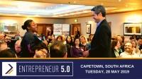 Cape Town Entrepreneur 5.0