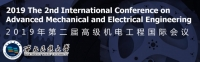 2019 The 2nd International Conference on Advanced Mechanical and Electrical Engineering (AMEE 2019)