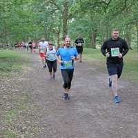 Thorndon Country Park Cross Country 10K - Saturday 13 July 2019