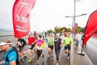 Sparkasse 3 Country Marathon, Germany 2019