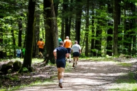 Pineland Farms Trail Running Festival, New Gloucester - May 2019