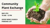 Community Plant Exchange
