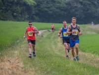 Collingbourne Half Marathon, June 2019