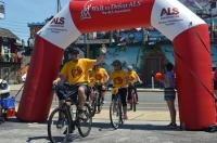 Ride to Defeat ALS
