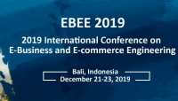 2019 International Conference on E-Business and E-Commerce Engineering (EBEE 2019)