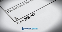 "IRS Form 941: Simple Reconciliation Form or ""Red Flag"" for an Audit?"