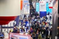 Aquatherm Moscow 2020, International HVAC And Pool Exhibition