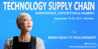 Tech Supply Chain Conference, Exposition & Awards 2019