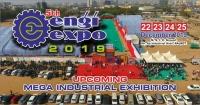 Engiexpo - Mega Industrial Exhibition