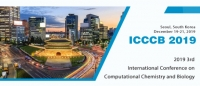 2019 3rd International Conference on Computational Chemistry and Biology (ICCCB 2019)