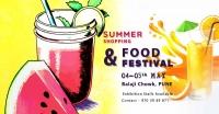 Styleelite - Summer Shopping & Food Festival at Pune - BookMyStall