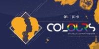 COLOURS - Die Offizielle CSD Party Dresden 2019