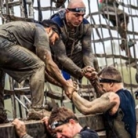 Spartan Race Asheville Super and Sprint 2019