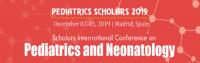 Scholars International Conference on Pediatrics and Neonatology