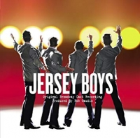 Jersey Boys New York Tickets