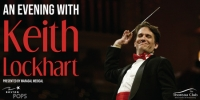An Evening with Keith Lockhart