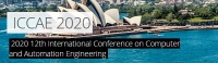 2020 12th International Conference on Computer and Automation Engineering (ICCAE 2020)