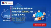 UEBA For O365 & AWS