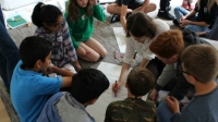 Design Day: Green Up The City, an architecture workshop for children