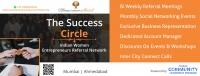 Ahmedabad : The Success Circle (May - July)