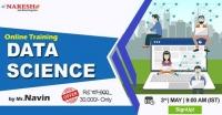 DataScienceOnlinetraining  DataScienceOnlineCourse - NareshITechnologies