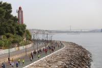 EDP Lisbon Marathon 2019 in Portugal