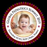 34th Global Summit on  Pediatrics