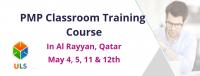 PMP Certification Training Course in Al Rayyan, Qatar