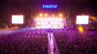 Firefly Music Festival - 3 Day Pass