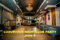 Luxurious NIghtclub Singles Party