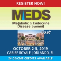 Metabolic and Endocrine Disease Summit (MEDS East)