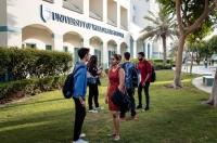 World education fair | UOWD