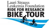 8th Annual Lauri Strauss Leukemia Foundation Bike Tour/Baywalk