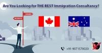 Canada & Australia pr Immigration & overseas education consultants