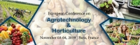 European Conference On Agrotechnology and Horticulture
