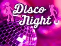 Disco Night Returns!