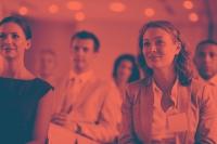 Föreläsning inom ledarskapsutbildning och ledarskapsutveckling - Chefsnätverket Close