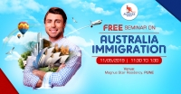 FREE Seminar on Australia Immigration