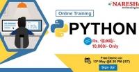 Best Python Online Training   Python Online Course-NareshIt