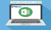 Excel - Pivot Tables 101: Building a Reporting Tool with Pivot Tables (Part 1)
