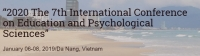 2020 The 7th International Conference on Education and Psychological Sciences (ICEPS 2020)