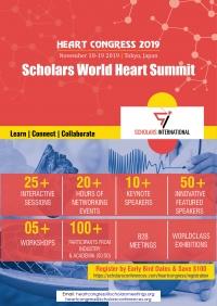 Scholars World Heart Summit