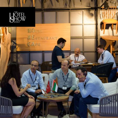 The Hotel Show Dubai, Dubai, United Arab Emirates