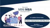 MiniMBA in Entrepreneurship