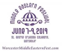 Middle Eastern Festival
