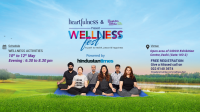 Navi Mumbai Wellness Fest by Heartfulness - 2nd Edition