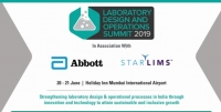 Laboratory Design & Operations Summit 2019