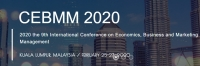 2020 The 9th International Conference on Economics, Business and Marketing Management (CEBMM 2020)